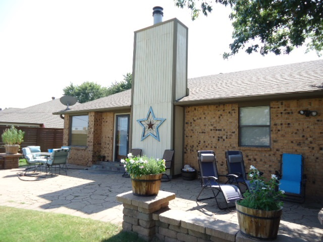 Sold Intraoffice W/MLS | 2313 Glenmore Place Ponca City, OK 74601 10