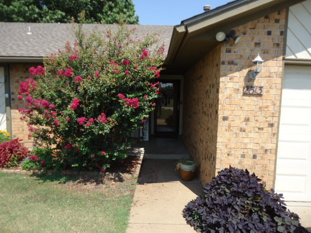 Sold Intraoffice W/MLS | 2313 Glenmore Place Ponca City, OK 74601 4