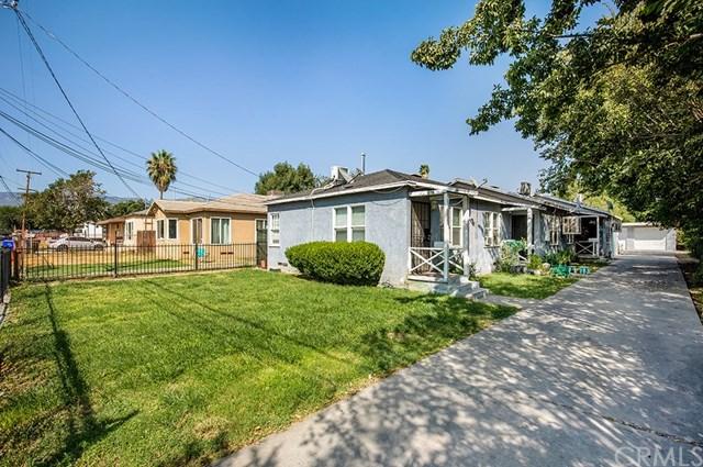Closed | 1527 Belle  Street San Bernardino, CA 92404 1