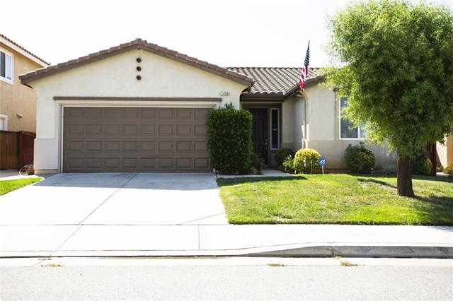 Closed | 1489 Freesia  Way Beaumont, CA 92223 0