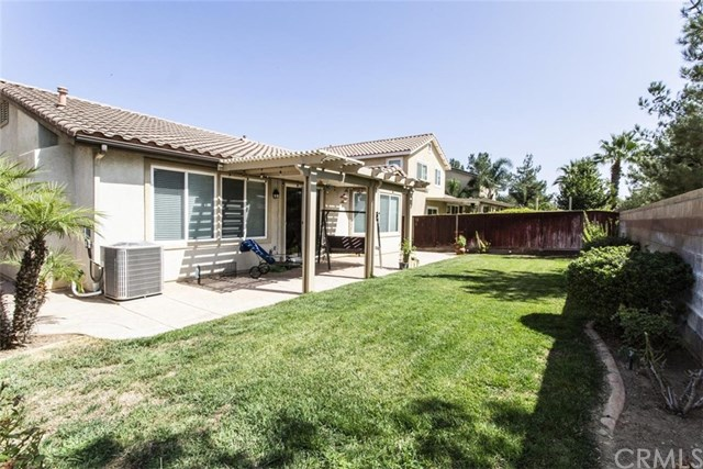 Closed | 1489 Freesia  Way Beaumont, CA 92223 2