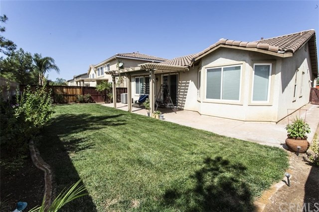 Closed | 1489 Freesia  Way Beaumont, CA 92223 30
