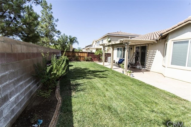 Closed | 1489 Freesia  Way Beaumont, CA 92223 32