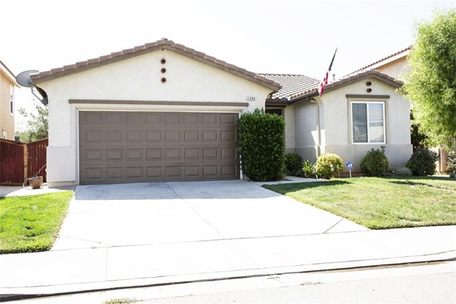 Closed | 1489 Freesia  Way Beaumont, CA 92223 36