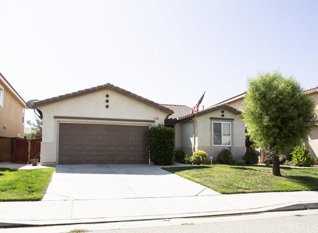 Closed | 1489 Freesia  Way Beaumont, CA 92223 38
