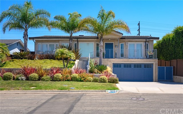 Closed | 169 Via Los Altos Redondo Beach, CA 90277 48