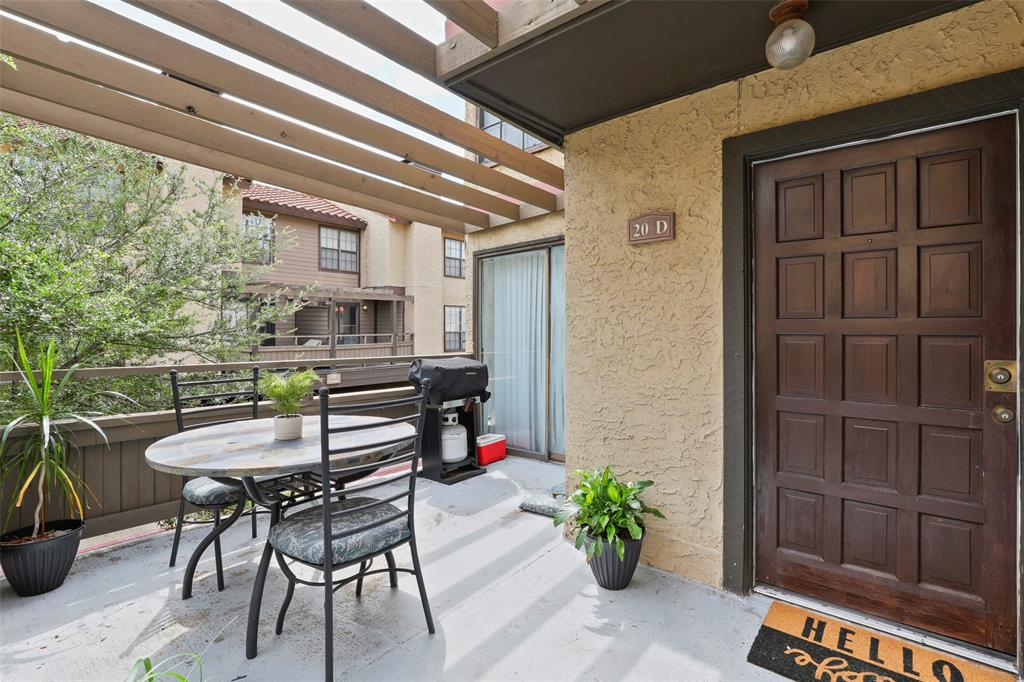 Active Option Contract | 4800 Northway  Drive #20D Dallas, TX 75206 2