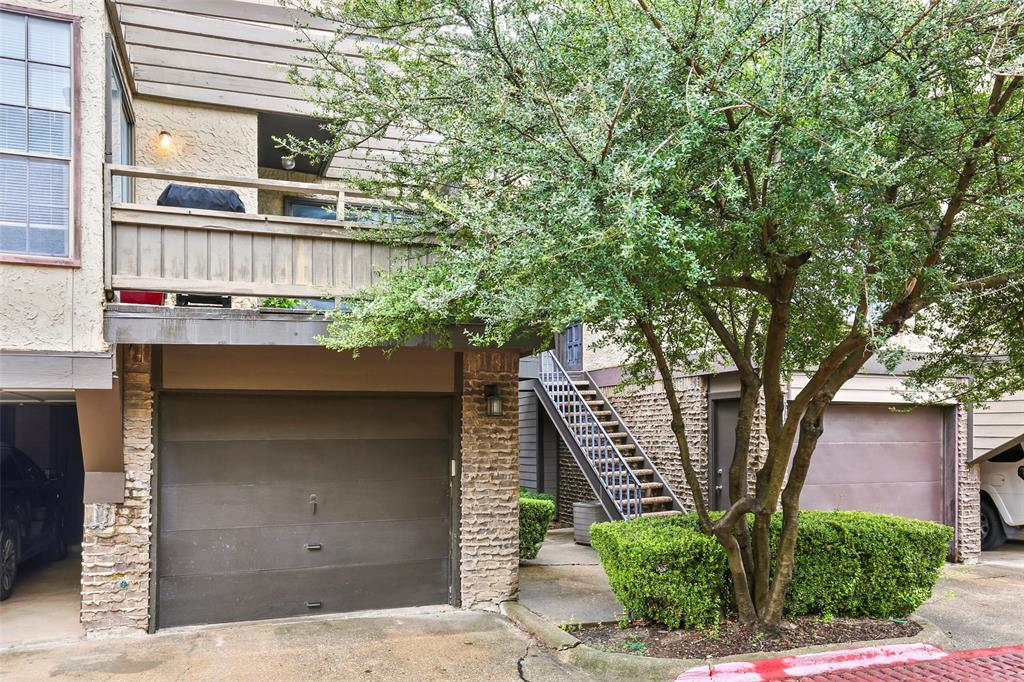 Active Option Contract | 4800 Northway  Drive #20D Dallas, TX 75206 24