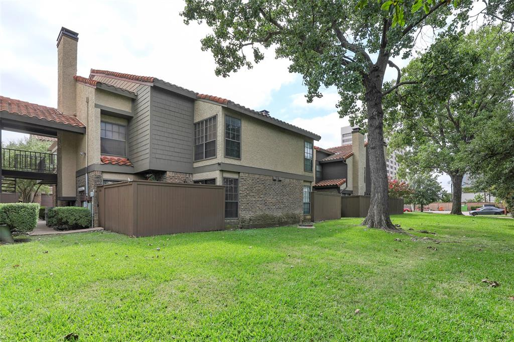 Active Option Contract | 4800 Northway  Drive #20D Dallas, TX 75206 25