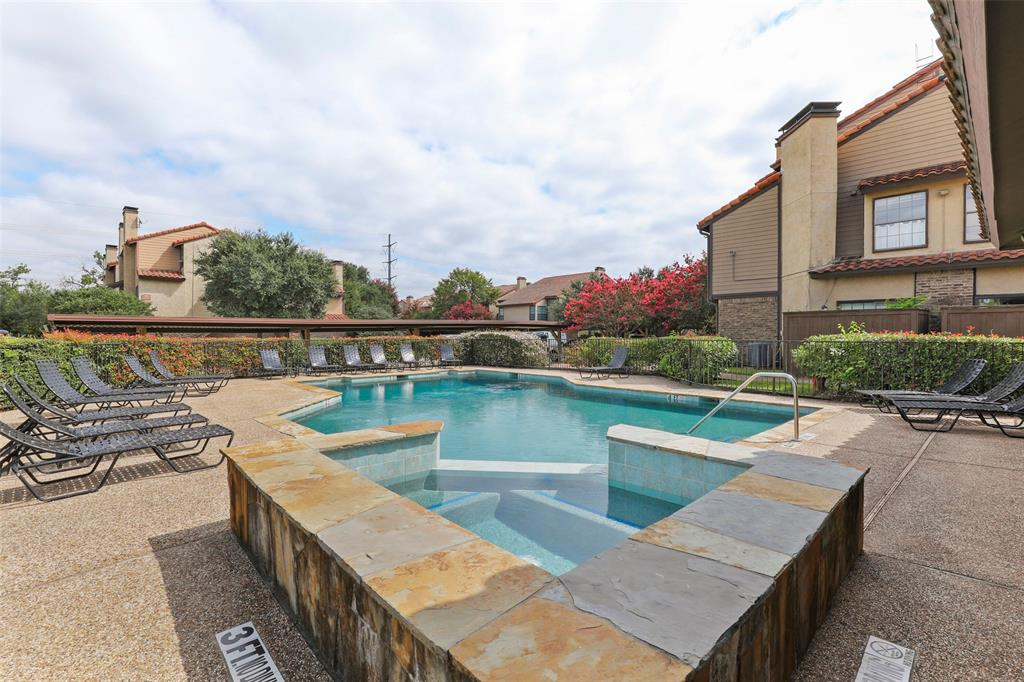Active Option Contract | 4800 Northway  Drive #20D Dallas, TX 75206 26