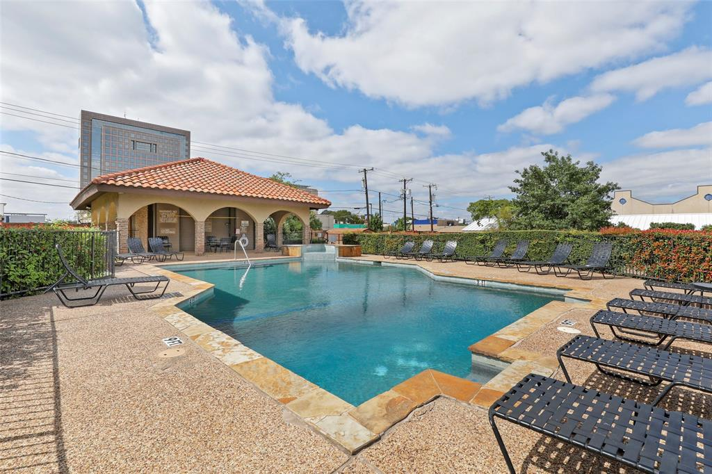 Active Option Contract | 4800 Northway  Drive #20D Dallas, TX 75206 28