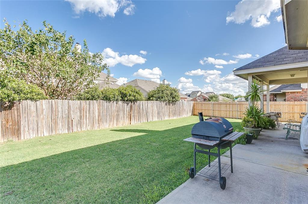 Sold Property | 804 Mesquite Drive Burleson, Texas 76028 20