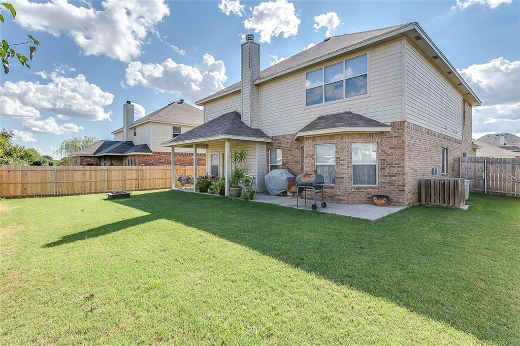 Sold Property | 804 Mesquite Drive Burleson, Texas 76028 22