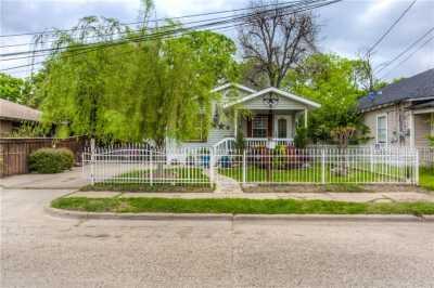 Sold Property | 1718 Ripley Street Dallas, Texas 75204 1