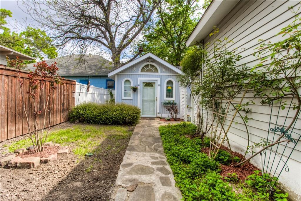 Sold Property | 1718 Ripley Street Dallas, Texas 75204 17
