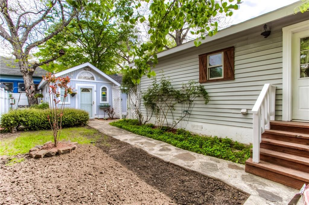 Sold Property | 1718 Ripley Street Dallas, Texas 75204 18