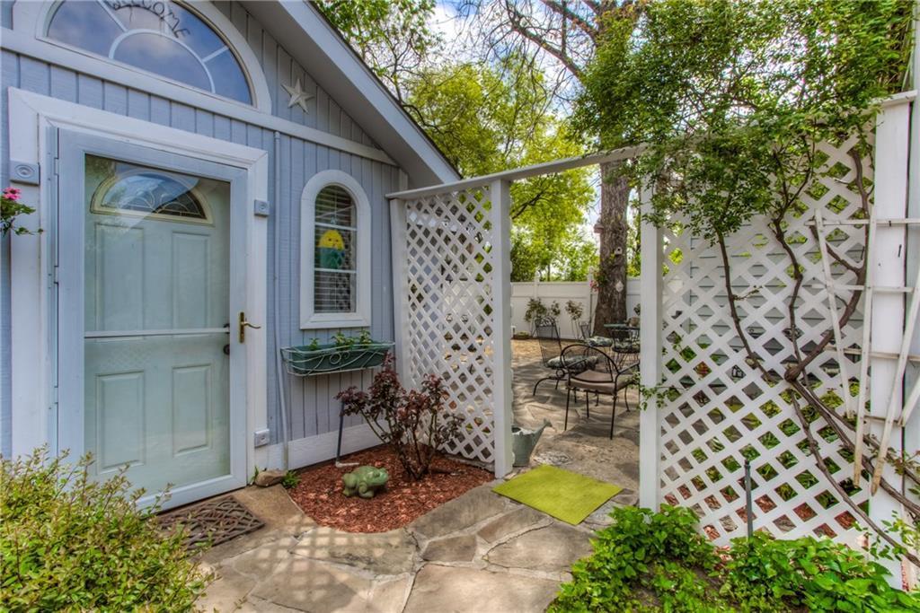 Sold Property | 1718 Ripley Street Dallas, Texas 75204 19