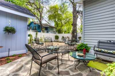 Sold Property | 1718 Ripley Street Dallas, Texas 75204 21