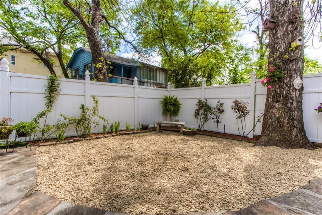 Sold Property | 1718 Ripley Street Dallas, Texas 75204 24