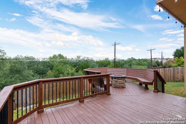 Active | 3611 Running Ranch San Antonio, TX 78261 25