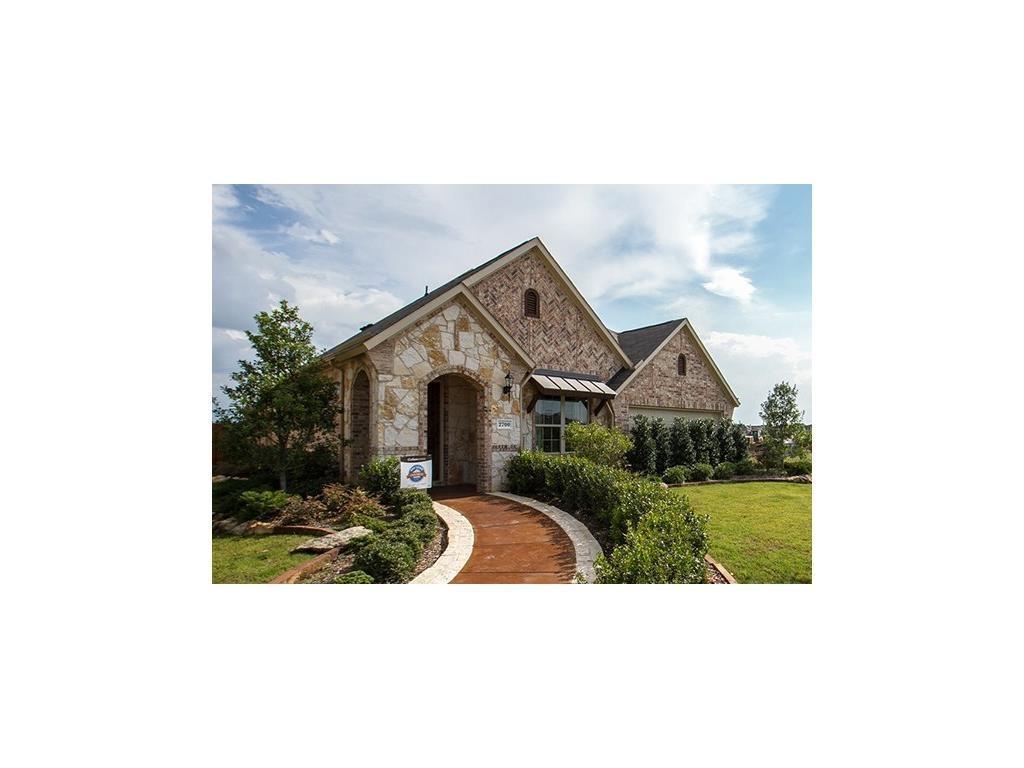 Leased | 2700 Hammock Lake Drive Little Elm, Texas 75068 0