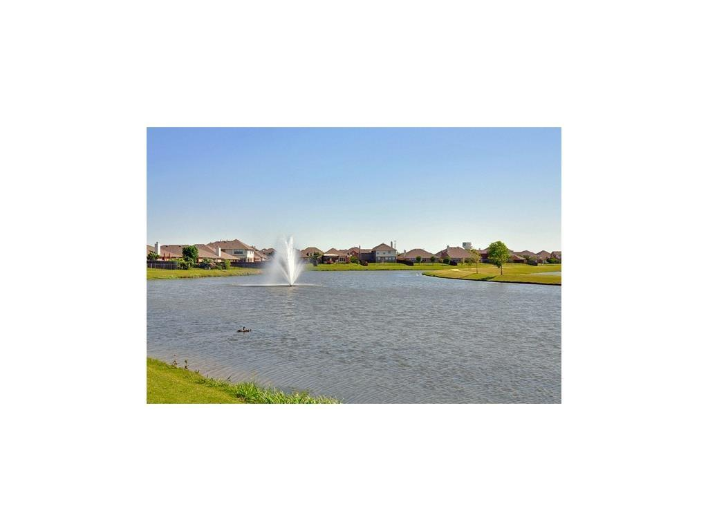 Leased | 2700 Hammock Lake Drive Little Elm, Texas 75068 12