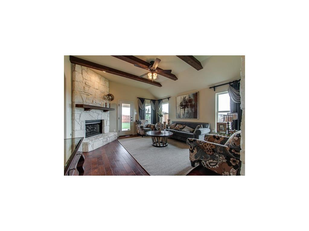 Leased | 2700 Hammock Lake Drive Little Elm, Texas 75068 4