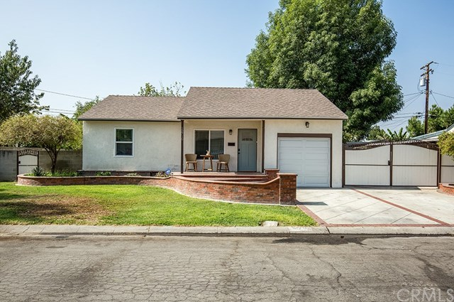 Active Under Contract | 12716 Oval  Drive Whittier, CA 90602 0