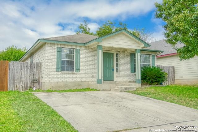Sold Property | 5930 Monica Pl San Antonio, TX 78228 3