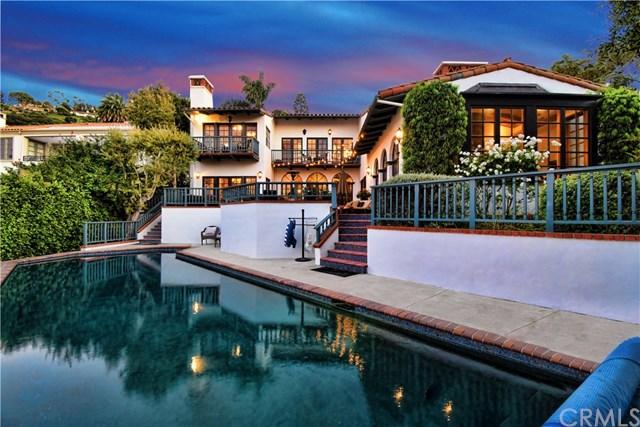 Active   705 Via Del Monte Palos Verdes Estates, CA 90274 56