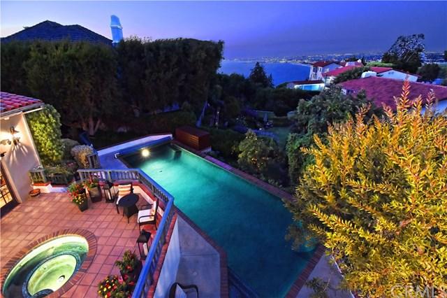 Active   705 Via Del Monte Palos Verdes Estates, CA 90274 58