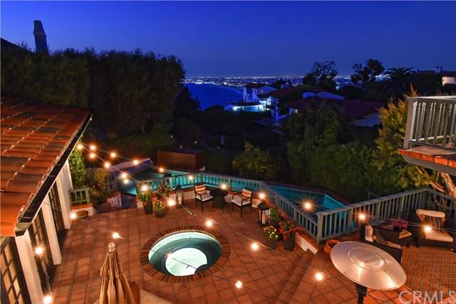 Active   705 Via Del Monte Palos Verdes Estates, CA 90274 4