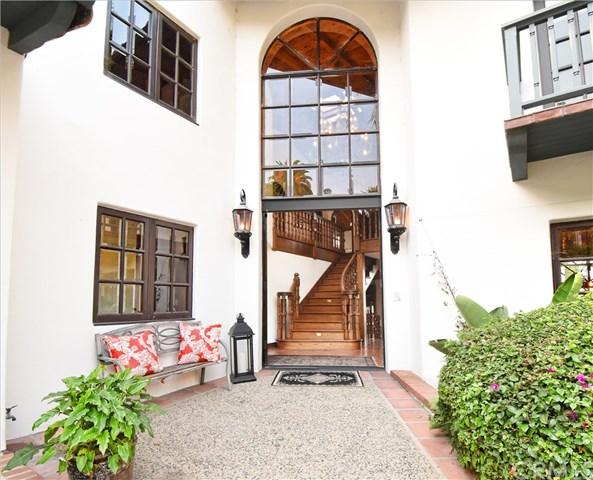 Active   705 Via Del Monte Palos Verdes Estates, CA 90274 5
