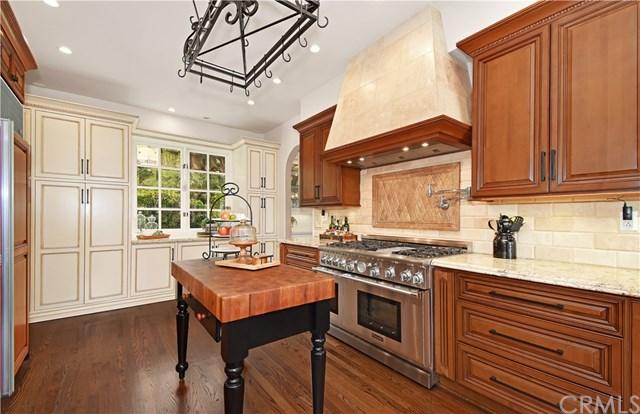 Active   705 Via Del Monte Palos Verdes Estates, CA 90274 20