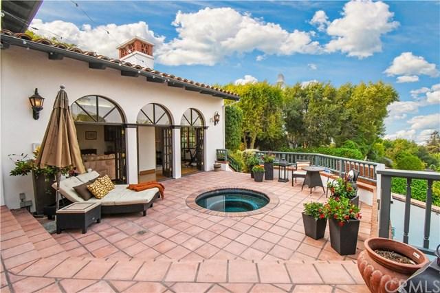 Active   705 Via Del Monte Palos Verdes Estates, CA 90274 23