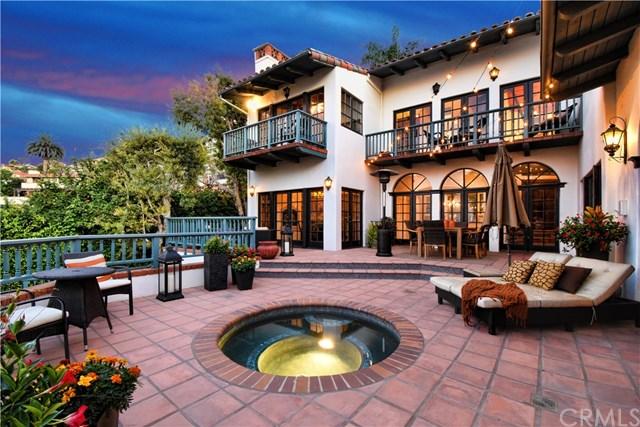 Active   705 Via Del Monte Palos Verdes Estates, CA 90274 25