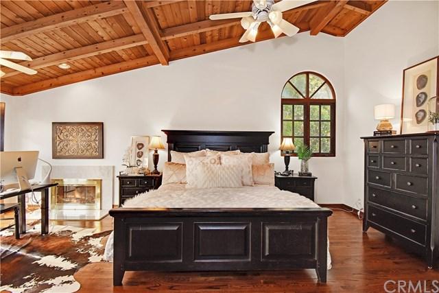 Active   705 Via Del Monte Palos Verdes Estates, CA 90274 30