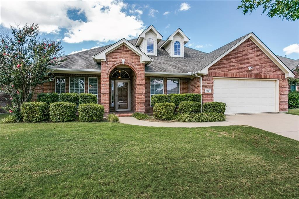 Sold Property | 4524 Embercrest Lane Fort Worth, Texas 76123 2