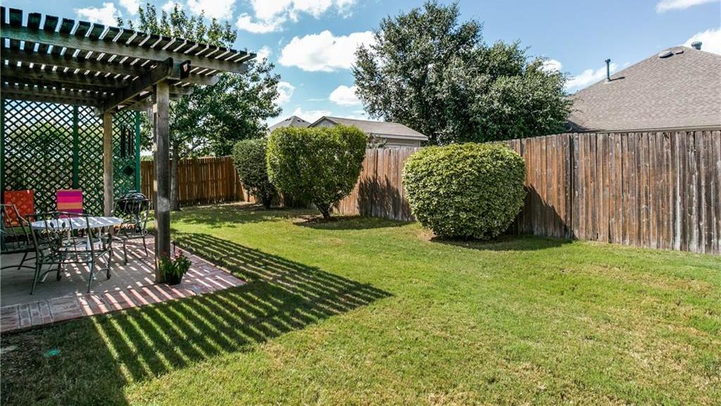 Sold Property | 4524 Embercrest Lane Fort Worth, Texas 76123 22