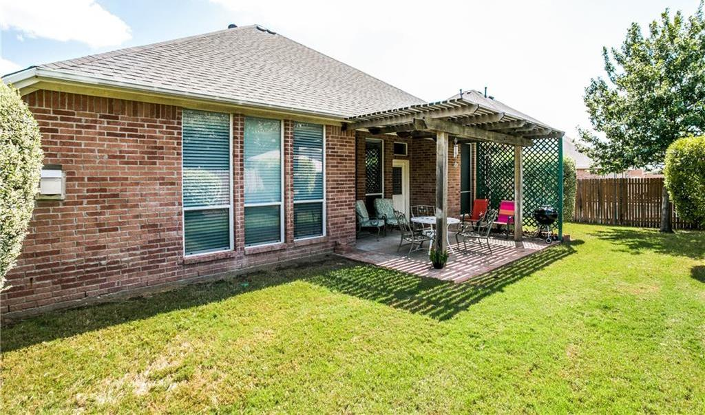 Sold Property | 4524 Embercrest Lane Fort Worth, Texas 76123 24