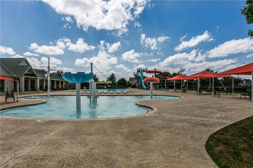 Sold Property | 4524 Embercrest Lane Fort Worth, Texas 76123 25
