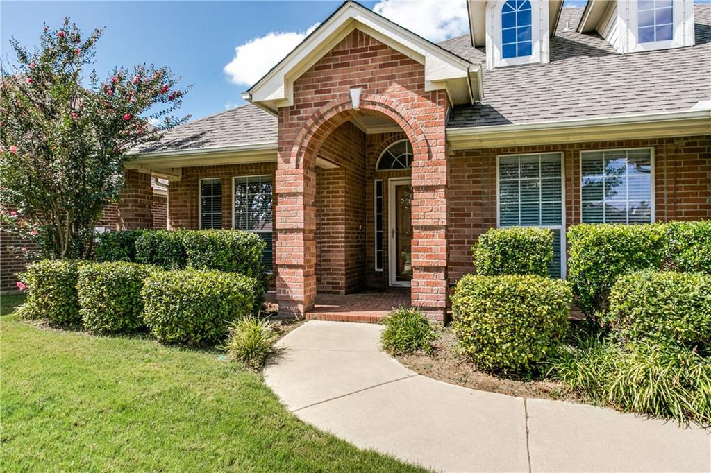 Sold Property | 4524 Embercrest Lane Fort Worth, Texas 76123 3