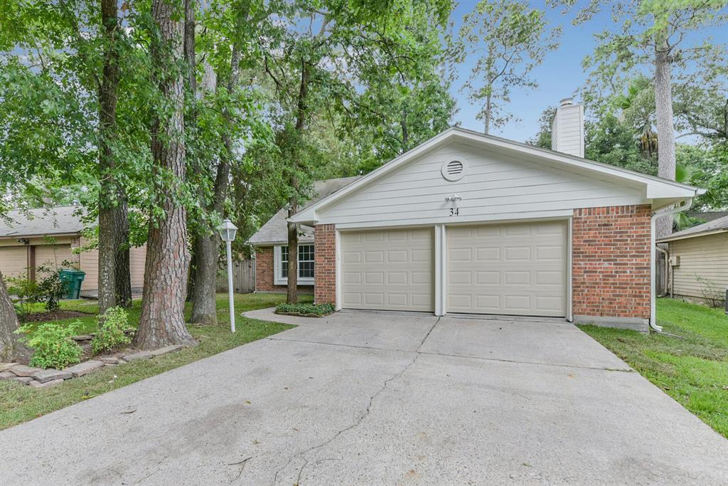 Active   34 S High Oaks  Circle The Woodlands, TX 77380 10