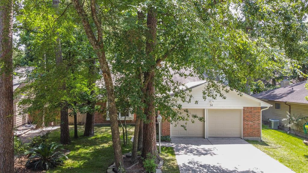 Active   34 S High Oaks  Circle The Woodlands, TX 77380 2