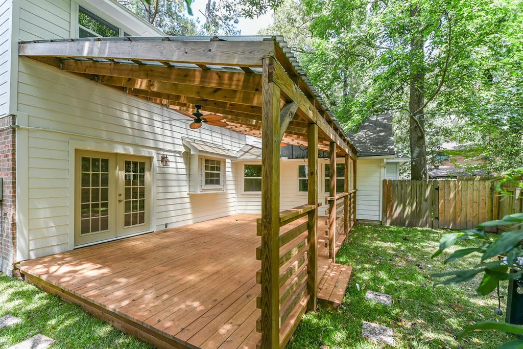 Active   34 S High Oaks  Circle The Woodlands, TX 77380 42