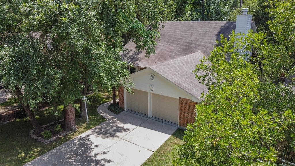 Active   34 S High Oaks  Circle The Woodlands, TX 77380 6