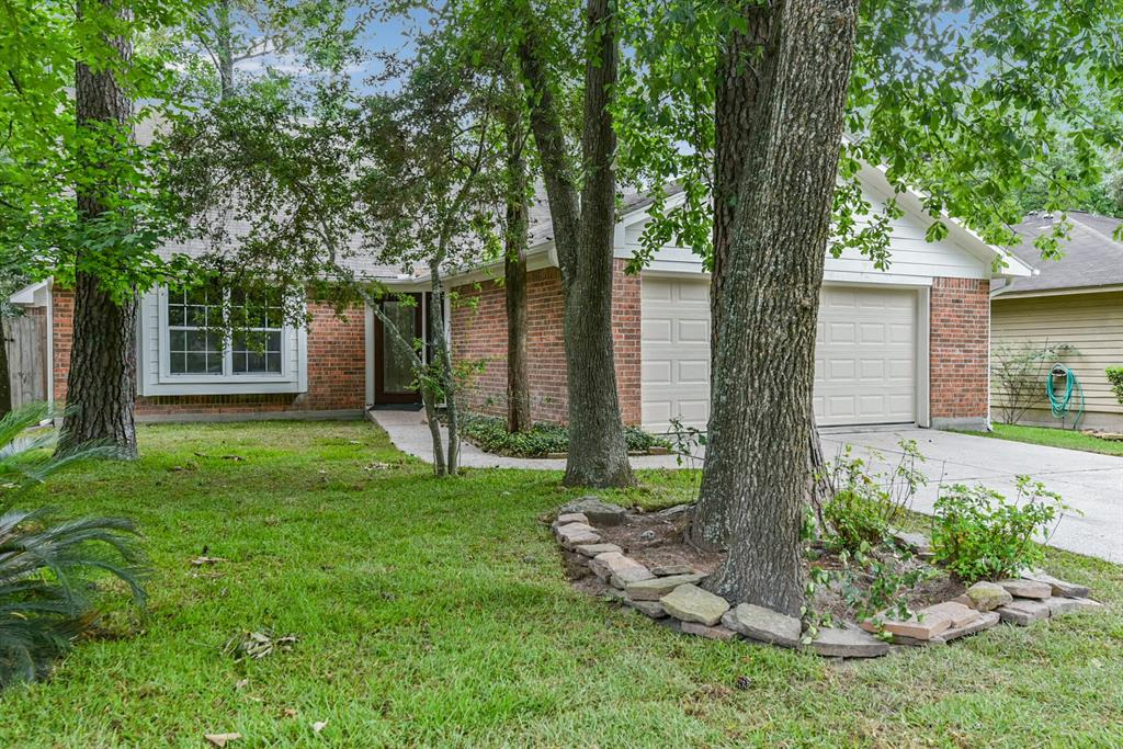 Active   34 S High Oaks  Circle The Woodlands, TX 77380 8
