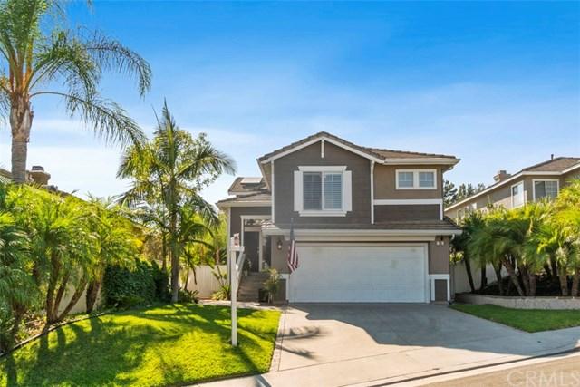 Closed | 15 Raindance  Street Rancho Santa Margarita, CA 92679 4