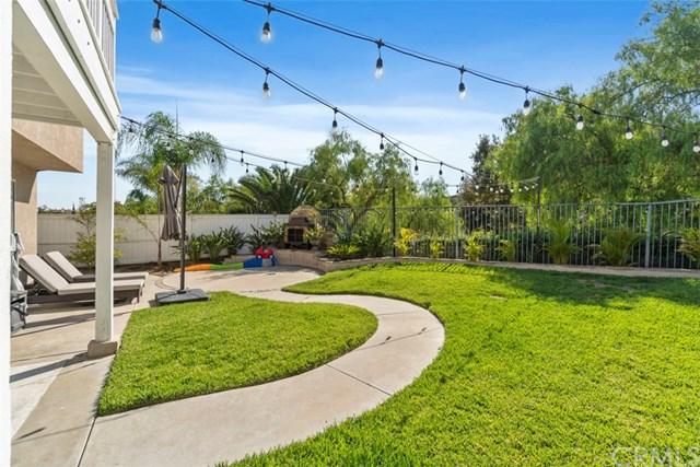 Closed | 15 Raindance  Street Rancho Santa Margarita, CA 92679 33