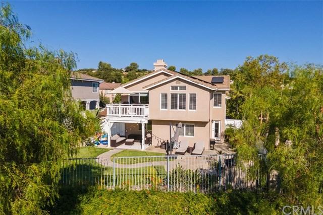 Closed | 15 Raindance  Street Rancho Santa Margarita, CA 92679 36